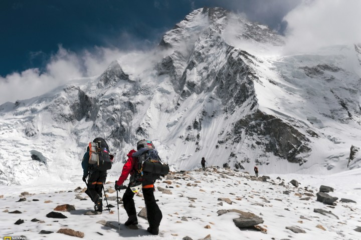k2, expedition